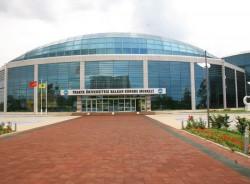 Balkan Kongre Merkezi
