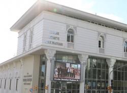 Avcılar Belediyesi Barış Manço Kültür Merkezi