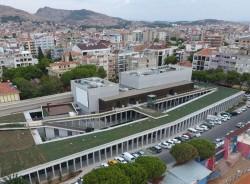 Bergama Kültür Merkezi