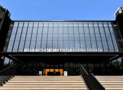 Beylikdüzü Atatürk Kültür ve Sanat Merkezi