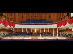 Bilkent Tiyatro Salonu