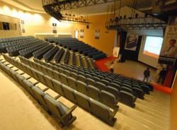 Bodrum Belediyesi Nurol Kültür Merkezi