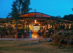 Bomonti Bira Bahçesi