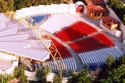 Bursa Kültürpark Açıkhava Tiyatrosu