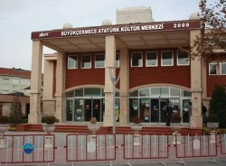 Büyükçekmece Belediyesi Atatürk Kültür Merkezi