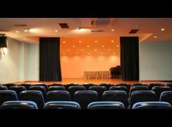 Büyükşehir Sanat Merkezi Ergin Orbey Sahnesi