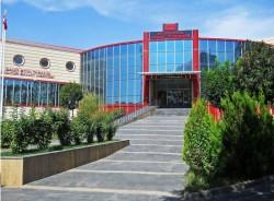 Cahit Sıtkı Tarancı Kültür Merkezi