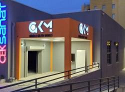ÇEKSANAT Görükle Kültür Merkezi