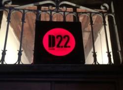 D22 Köşk