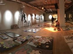 Dada Salon Art Gallery