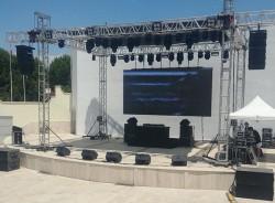 Denizli Açıkhava Tiyatrosu