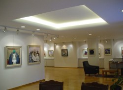 Doku Sanat Galerisi İstanbul