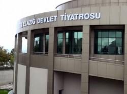 Elazığ Devlet Tiyatrosu