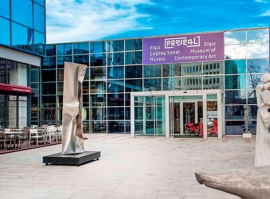 Elgiz Çağdaş Sanat Müzesi