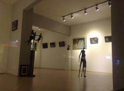 Erva Art Gallery