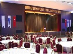 Esenyurt Kültür Merkezi