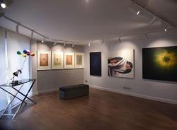 F Sanat Galeri