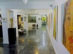 Galeri Eksen Nişantaşı