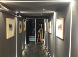 Galeri Kambur