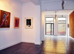 Gama Gallery