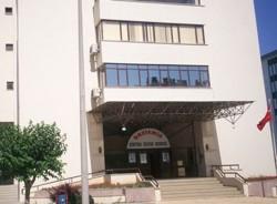 Gazi Emir Kültür Merkezi