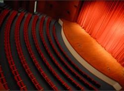 Gençlik Parkı Kültür Merkezi ve Tiyatroları