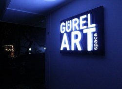Gürel Art Space