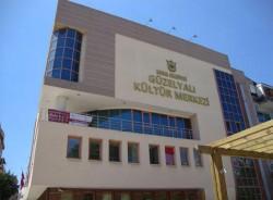 Güzelyalı Kültür Merkezi