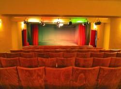 Han Tiyatrosu Ünal Gürel Sahnesi
