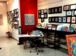 HD Art Shop & Gallery