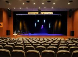 Hisar Okulları Kültür Merkezi