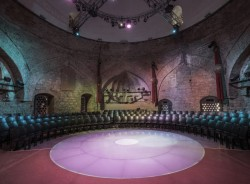 Hodjapasha Dance Theater