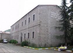 Hüseyin Kazaz Kültür Merkezi