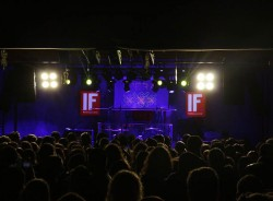 IF Performance Hall Ataşehir