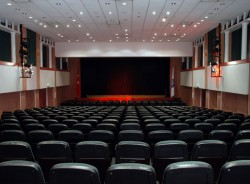 İzmir AKM Tiyatro Salonu