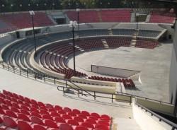 İzmir Kültürpark Açık Hava Tiyatrosu
