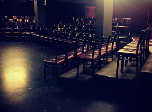 Kadıköy Emek Tiyatrosu