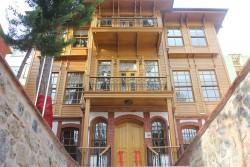 Kadıköy Gençlik Sanat Merkezi