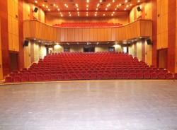 Kayseri Büyükşehir Belediyesi Kültür Sanat Merkezi