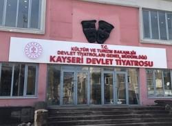 Kayseri Devlet Tiyatrosu