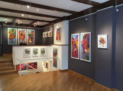 Kızıltoprak Sanat Galerisi