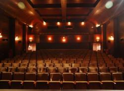 Konya Devlet Tiyatrosu Sahnesi