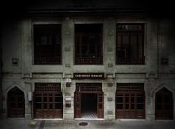 Kuzguncuk İskele Binası