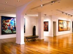 Maçka Modern Art Gallery
