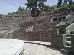 Marmaris Amfi Tiyatro