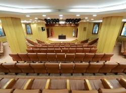Mehmet Akif Ersoy Kültür Merkezi