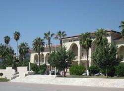 Mersin Kültür Merkezi