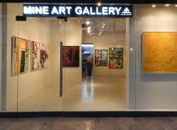 Mine Sanat Galerisi Palmarina