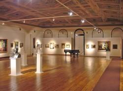 MSGSÜ Tophane-i Amire Kültür Sanat Merkezi