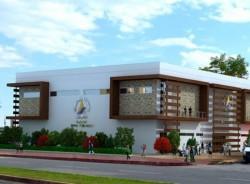 Muratpaşa Belediyesi Kültür Salonu